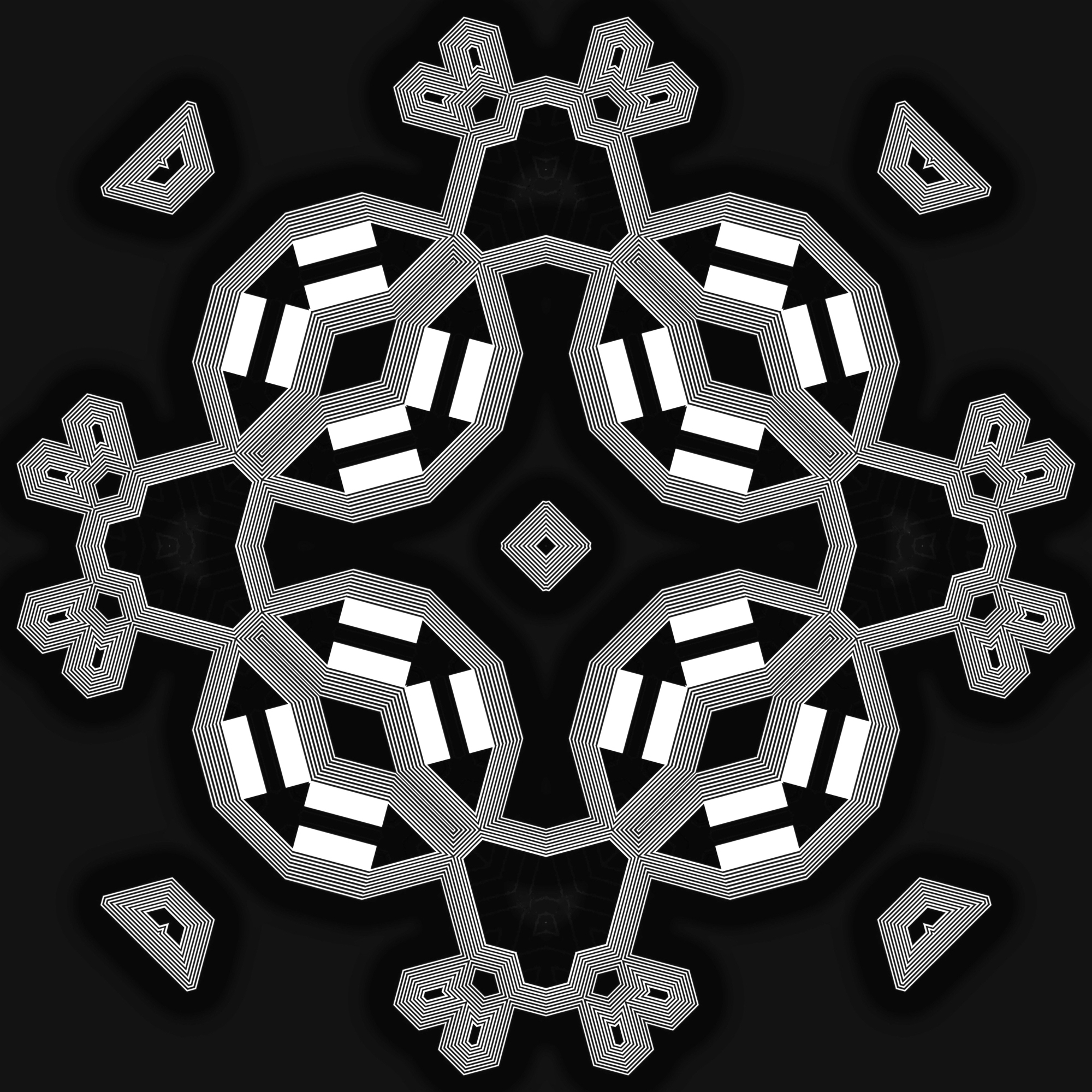 Geometrics 11