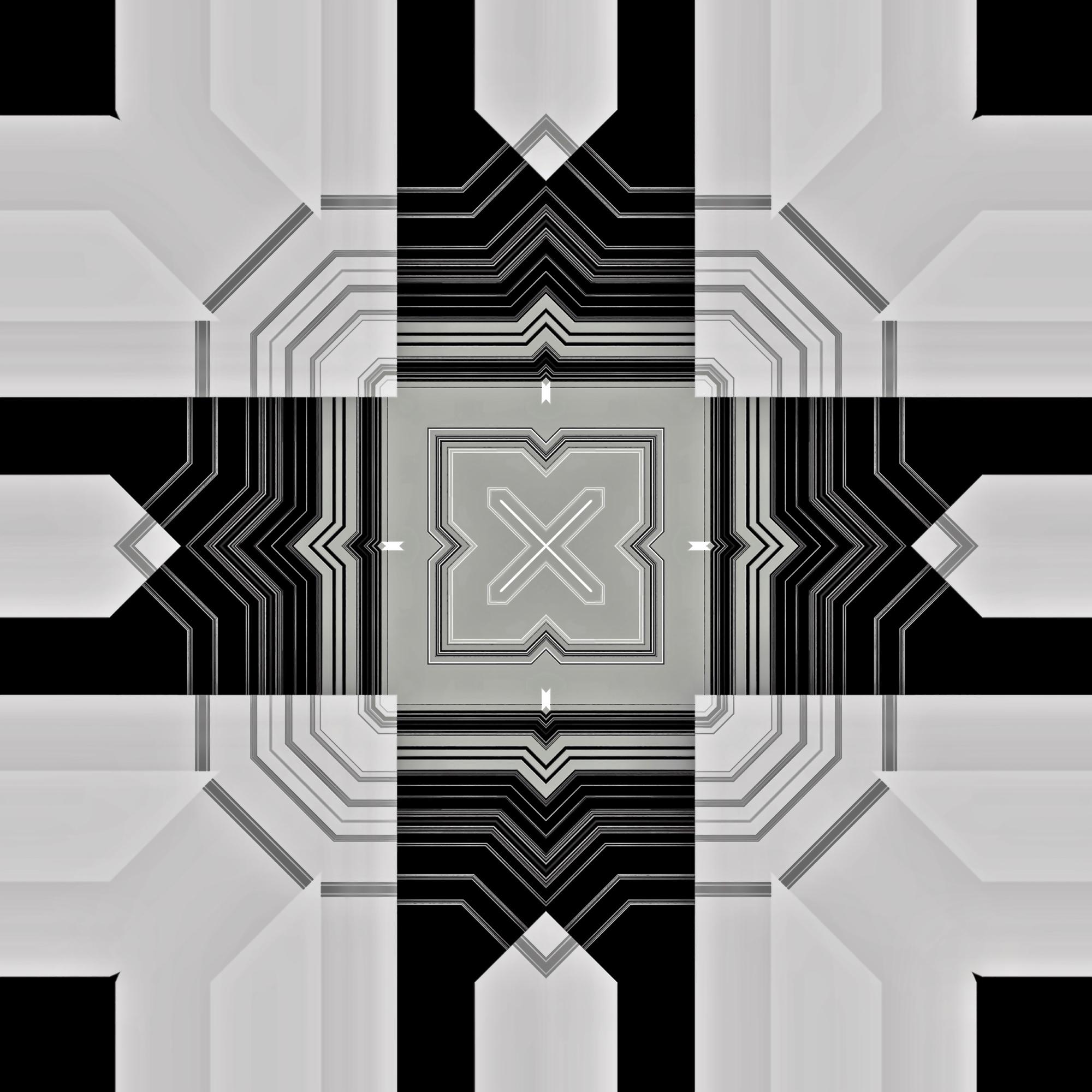 Geometrics 16