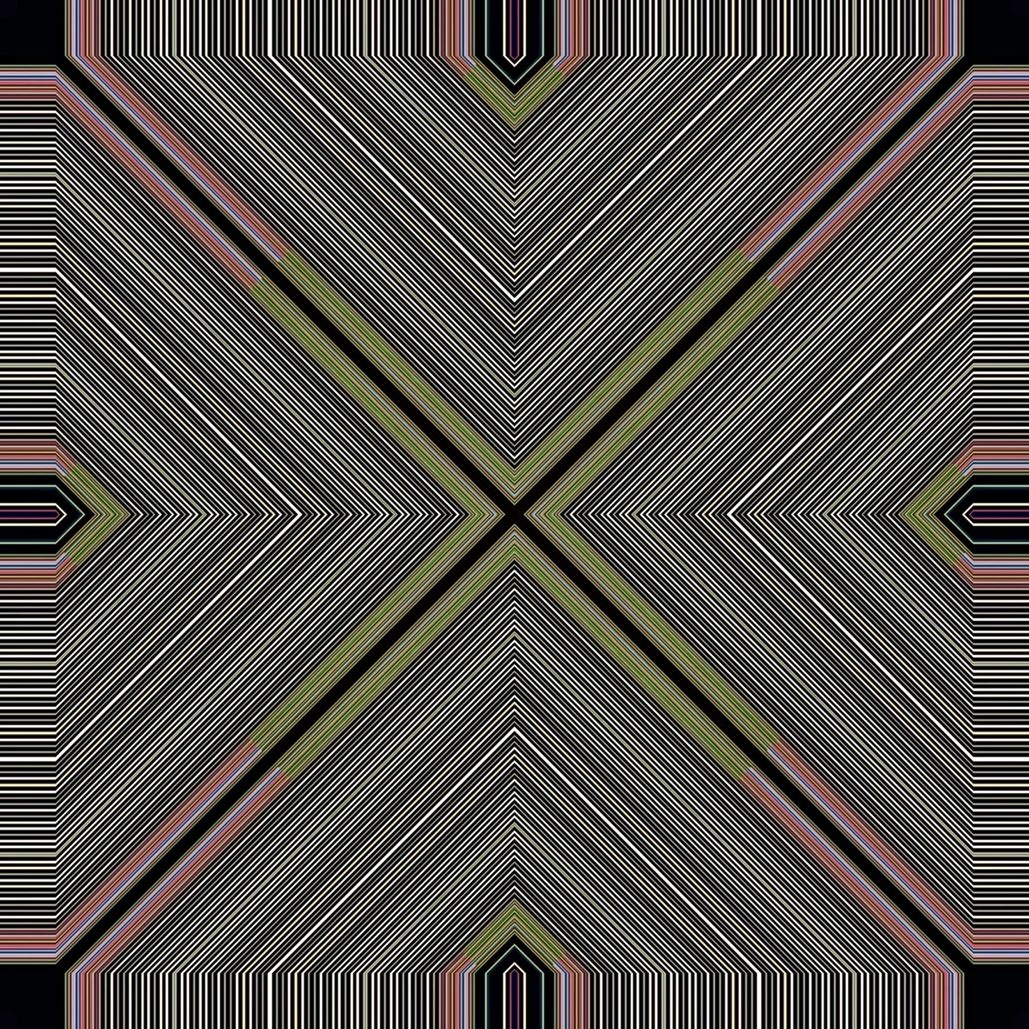 The Space Between Lines 15